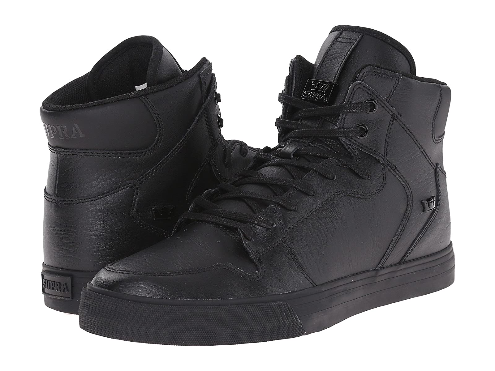 Supra VaiderAtmospheric grades have affordable shoes