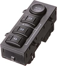 Genuine GM 19259313 Transfer Case Selector Switch