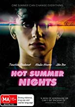 Hot Summer Nights (DVD)