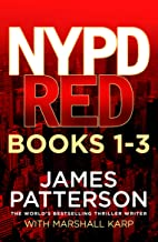 NYPD Red Books 1 - 3 (English Edition)