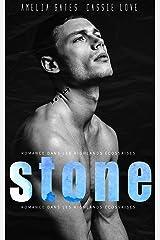 Stone: Le roi des Highlands Format Kindle