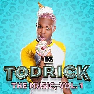 MTV's Todrick: The Music, Vol. 1