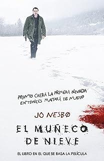 El muñeco de nieve (Harry Hole 7) (Spanish Edition)