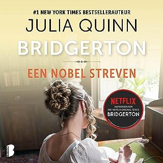 Een nobel streven: Bridgerton 4