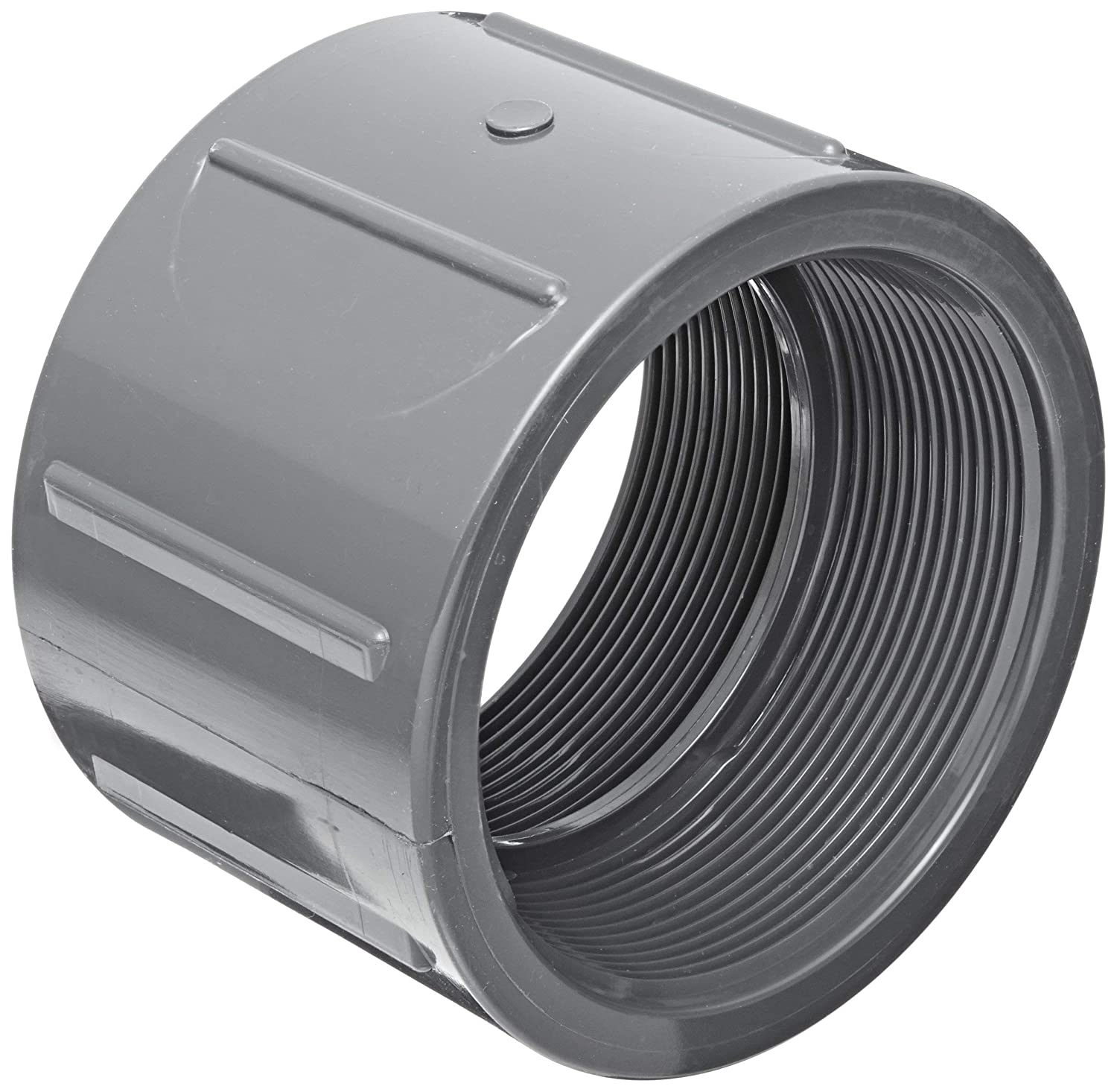 Spears Max 51% OFF 830 Series PVC Pipe 80 Two Popular standard Coupling Fitting Schedule