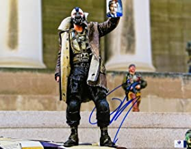 Tom Hardy Signed Autographed 11X14 Photo The Dark Knight Rises Bane GV814505