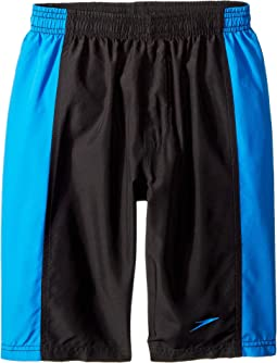 Speedo Kids Hydrovolley w/ Jammer Shorts (Big Kids)