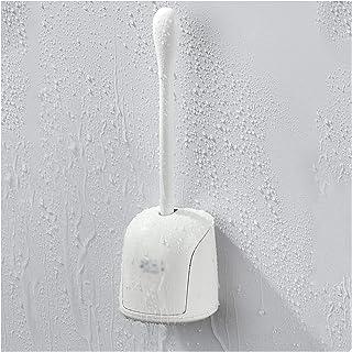 Cleaner Toilet Brush فرشاة المرحاض Brick Brice Head يمكن تنظيف المرحاض في جميع الاتجاهات يمكن أن تكون مجموعة فرشاة المرحاض...