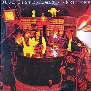 Blue Öyster Cult - Spectres - CBS - CBS 82371, Columbia - JC 35019