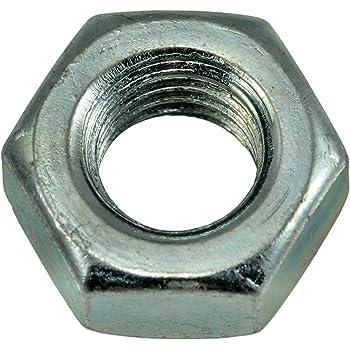 4 tuercas hexagonales izquierdas M8 x 1,25 mm.