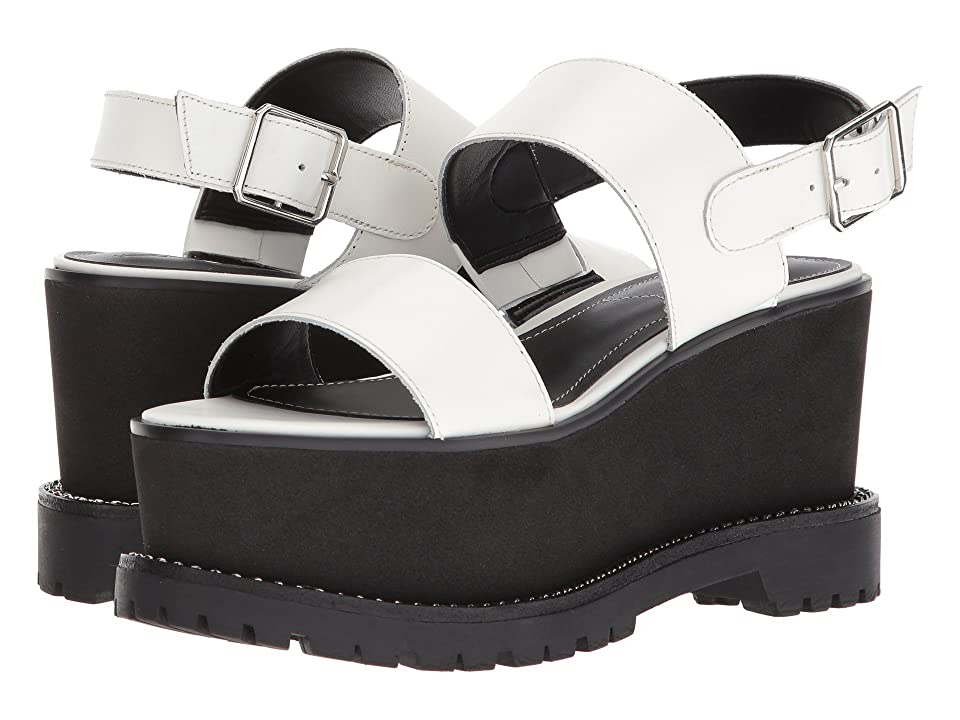 KENDALL + KYLIE Cady (White) Women