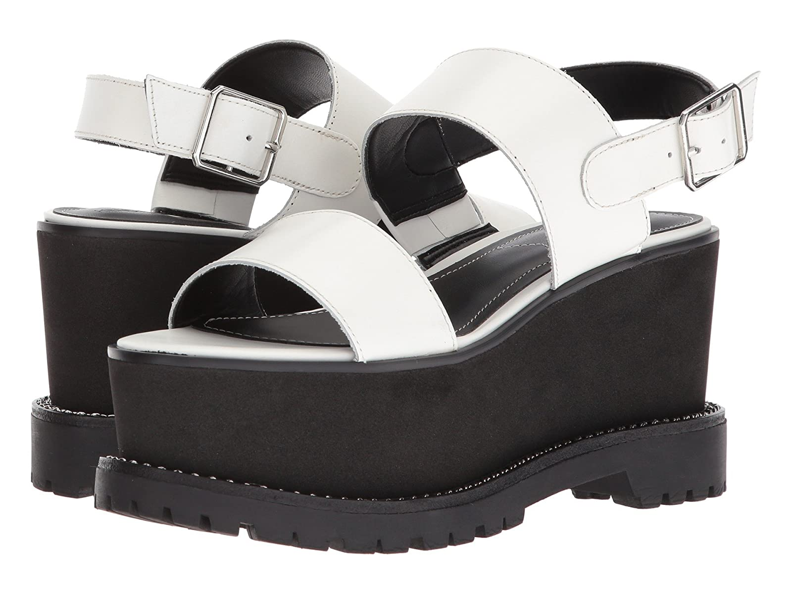 KENDALL + KYLIE CadyAtmospheric grades have affordable shoes