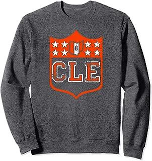 Best cleveland browns sweatshirt Reviews
