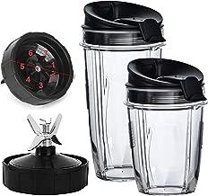 Best ninja bl482 nutri ninja blender with auto iq Reviews