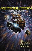 Retribution (The Lazarus Alliance Book 6)