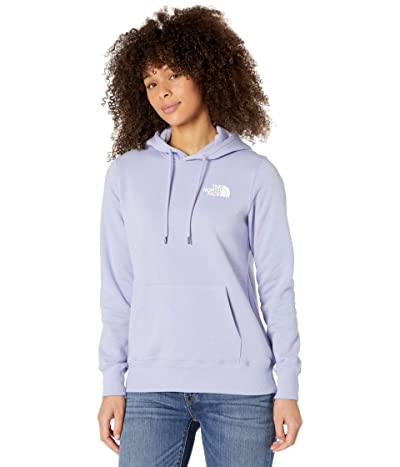 The North Face Box Nse Pullover Hoodie Women