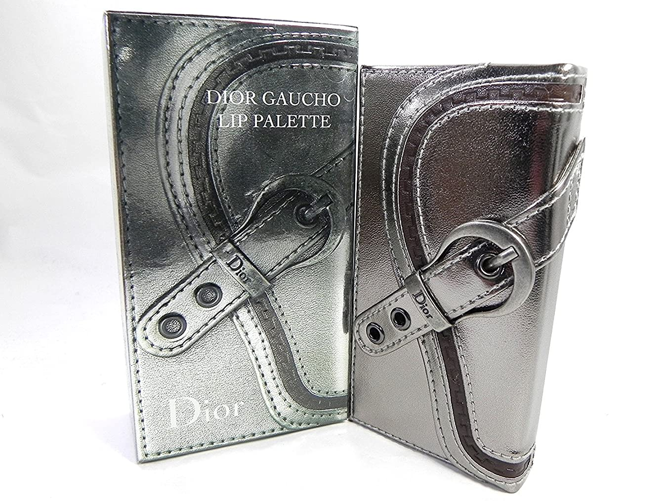 人工的な安いです祖母Christian Dior クリスチャンディオール アディクト ADDICT ガウチョ リップパレット [並行輸入品]