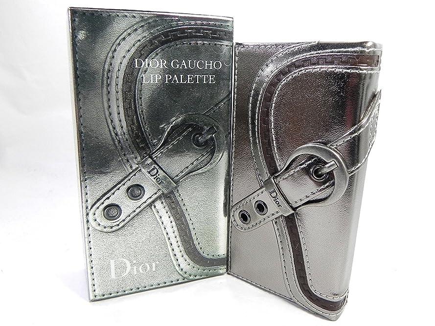 お金ゴム次神のChristian Dior クリスチャンディオール アディクト ADDICT ガウチョ リップパレット [並行輸入品]