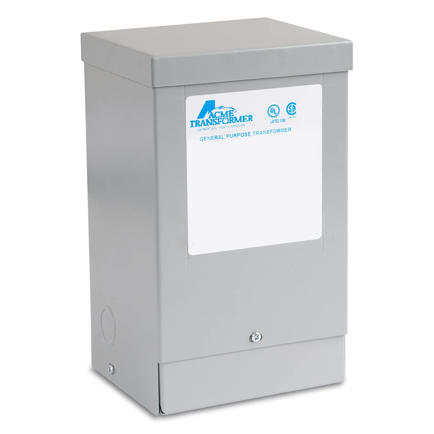 Acme OFFicial site Electric T111683 Buck-Boost Max 52% OFF Transformer Phase Hz 1 60
