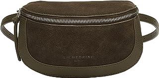 Liebeskind Berlin Damen Shelle Belt Bag Umhängetasche, Medium (HxBxT 10.5cm x 23cm x 6cm)