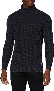BLEND Men's 20711166 Sweater