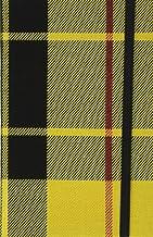 MacLeod of Lewis: Waverley Genuine Tartan Cloth Commonplace Notebook (Waverley Scotland Tartan Cloth Commonplace Notebooks...