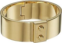 Iconic Stainless Steel Bracelet