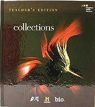 Houghton Mifflin Harcourt Collections Grade 9: Teacher Edition