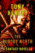 The Bloody North (The Fallen Crown Book 1)