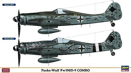 compra en línea hoy Focke-Wulf Focke-Wulf Focke-Wulf Fw190D-9 Combo Limited Edition  respuestas rápidas