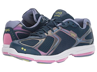 Ryka Devotion (Navy) Women