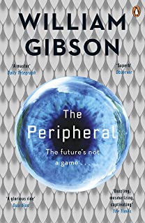 The Peripheral (English Edition)