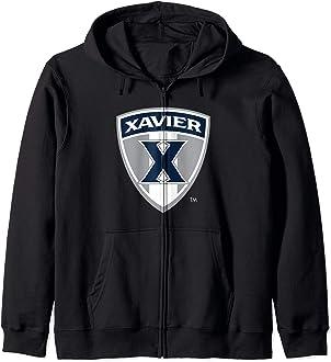 NCAA Xavier University PPXVU043 Toddler Long-Sleeve T-Shirt