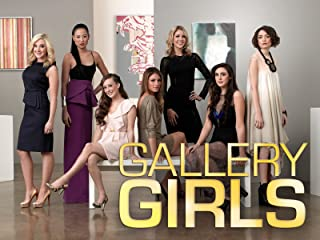 Gallery Girls Season 1