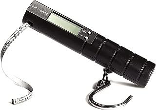 Samsonite Electronic Luggage Scale, Black (Black) - 61338-1041