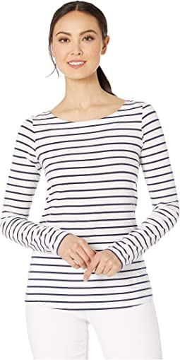 True Navy Mystic Stripe