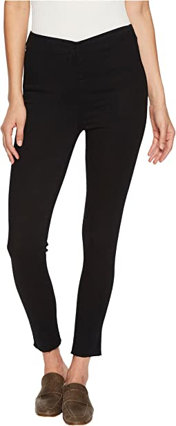 Easy Goes It Jeans in Black