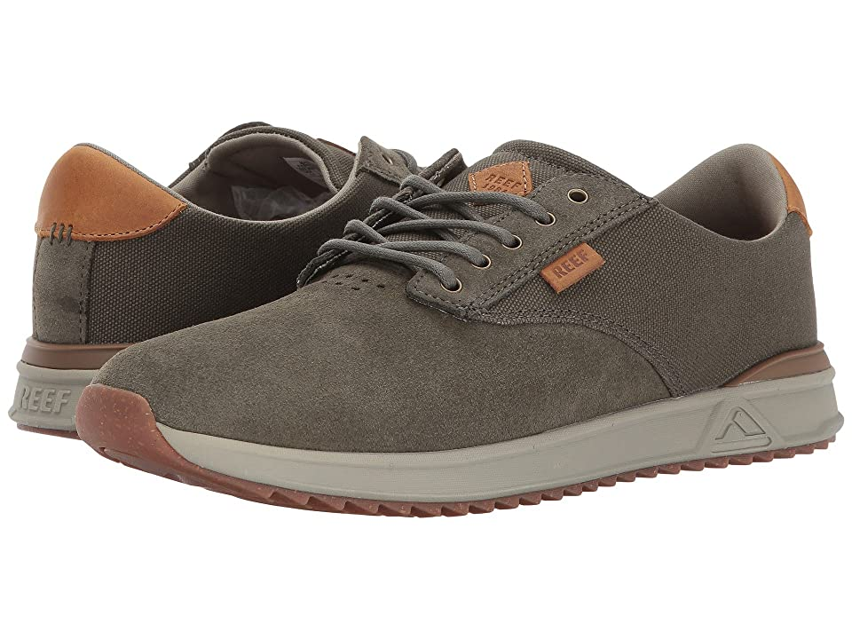 Reef Mission SE (Olive) Men