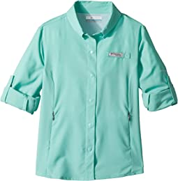Tamiami™ Long Sleeve Shirt (Little Kids/Big Kids)