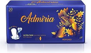 Admiria Ultra Thin Cloud Soft Sanitary Pad / Napkins - Extra Large (XL+) (Pack of 30)