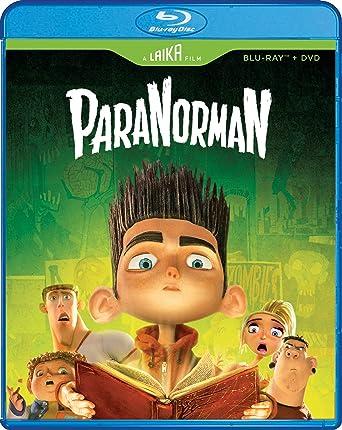 Poster. ParaNorman