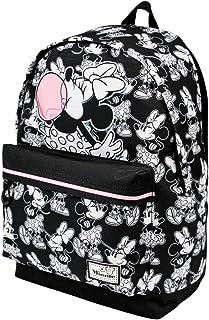 Minnie Mouse Bubblegum-Mochila Freetime HS 1.1, Multicolor