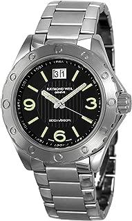 8100-ST-05207 Men's Sport Quartz Watch