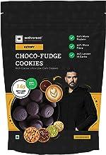Ketofy - Choco Fudge Keto Cookies (200g)   Gluten-Free Intense Choco Indulgence