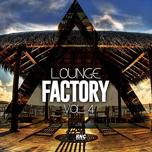 Lounge Factory, Vol. 4