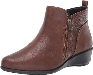 حذاء برقبة للكاحل للسيدات All The Way من Aerosoles