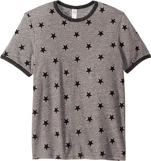 Eco Grey Stars/Eco Black