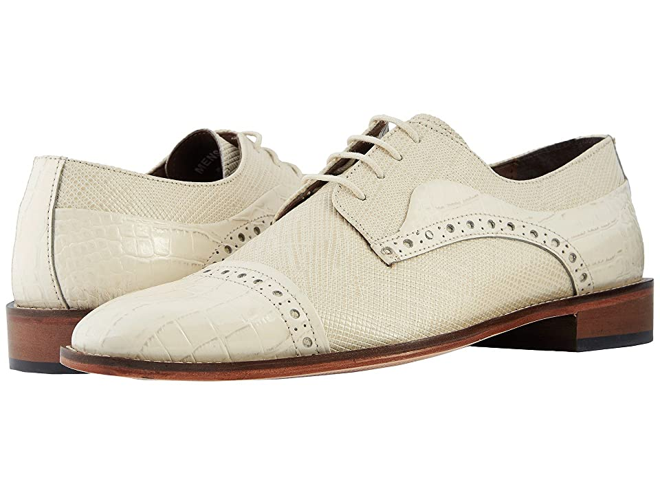 Stacy Adams Rodrigo (Ivory) Men