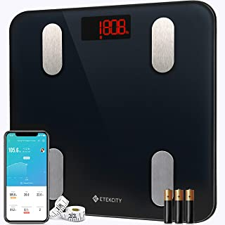 Etekcity Scales for Body Weight Bathroom Digital Weight...