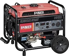 Best 6000 watt electric start generator Reviews